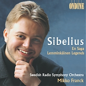 26/7, Helsinki Philharmonic Orchestra, <b>Leif Segerstam</b>, ODE 936-2 , Track 7 - 9532