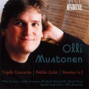 26/7, Helsinki Philharmonic Orchestra, <b>Leif Segerstam</b>, ODE 936-2 , Track 7 - 9742